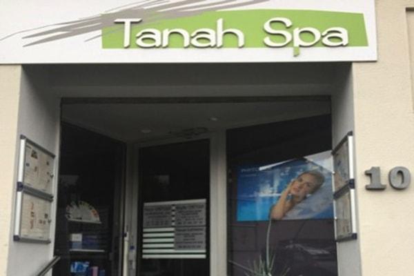 tanah spa - massage et soins